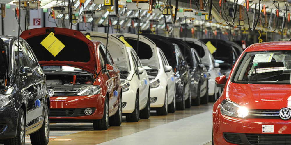 Impact of GST on Automobile Industry.
